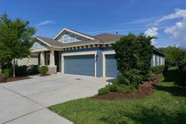 6419 Seasound Drive, Apollo Beach, FL 33572 (MLS #W7832318) :: Frankenstein Home Team