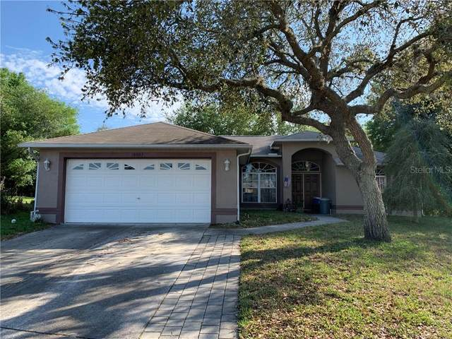 18603 Parade Road, Hudson, FL 34667 (MLS #W7832320) :: Rabell Realty Group