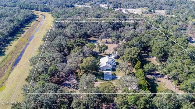 17136 Ayers Road, Brooksville, FL 34604 (MLS #W7832344) :: Vacasa Real Estate