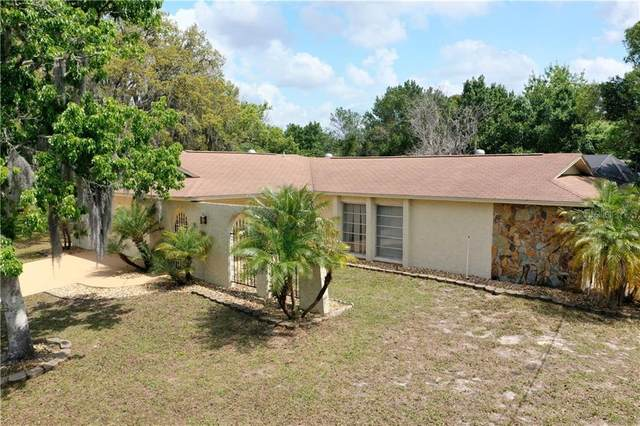 6465 Pinehurst Drive, Spring Hill, FL 34606 (MLS #W7832372) :: Griffin Group