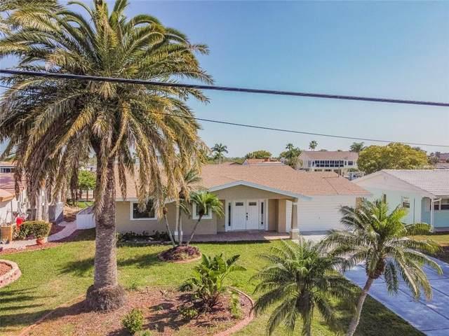 3955 Floramar Terrace, New Port Richey, FL 34652 (MLS #W7832401) :: Griffin Group