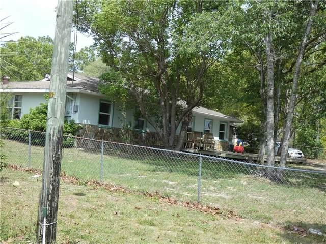 8279 Sunshine Grove Road, Brooksville, FL 34613 (MLS #W7832433) :: Zarghami Group