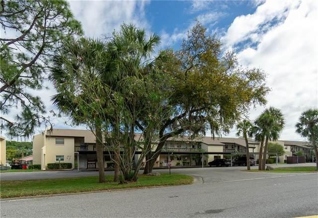 4533 Marine Parkway #103, New Port Richey, FL 34652 (MLS #W7832446) :: Griffin Group
