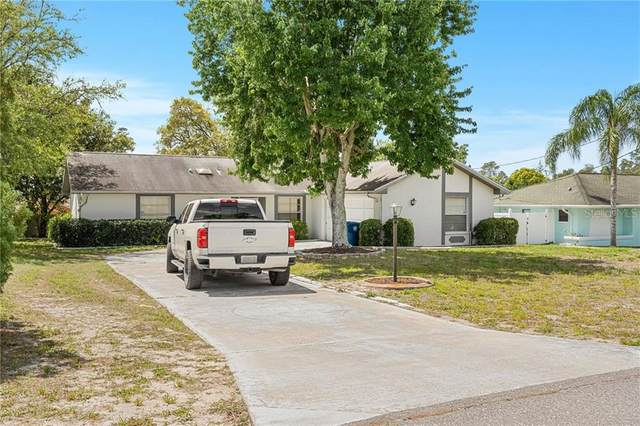 2427 Comerwood Drive, Spring Hill, FL 34609 (MLS #W7832452) :: Young Real Estate