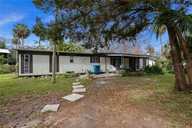 5326 Tuscawilla Court, Spring Hill, FL 34607 (MLS #W7832459) :: The Lersch Group