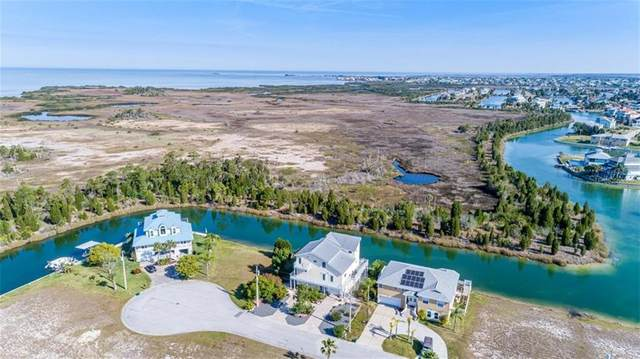 3343 Croaker Drive, Hernando Beach, FL 34607 (MLS #W7832473) :: Young Real Estate