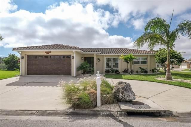 3950 Rudder Way, New Port Richey, FL 34652 (MLS #W7832480) :: Griffin Group