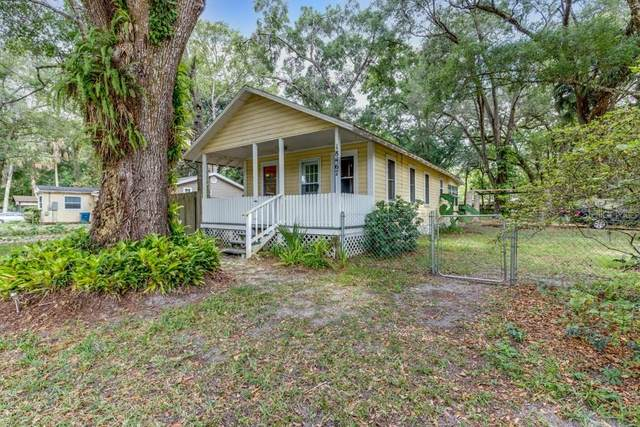 18467 Shady Side Drive, Brooksville, FL 34601 (MLS #W7832482) :: Bridge Realty Group