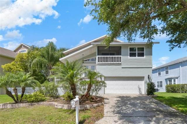 6351 Garland Court, New Port Richey, FL 34652 (MLS #W7832511) :: Rabell Realty Group