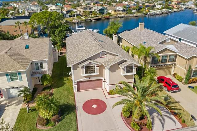 6121 Fjord Way, New Port Richey, FL 34652 (MLS #W7832514) :: Carmena and Associates Realty Group