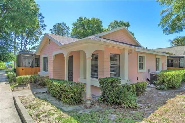 8178 Sturbridge Court D, Weeki Wachee, FL 34613 (MLS #W7832520) :: Armel Real Estate