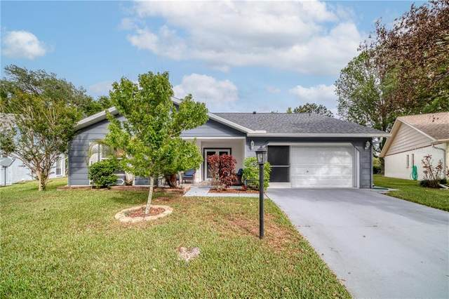 9424 Cape Charles Avenue, New Port Richey, FL 34655 (MLS #W7832523) :: SunCoast Home Experts