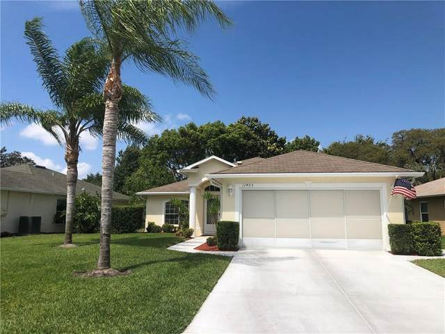 11405 Turtle Dove Place, New Port Richey, FL 34654 (MLS #W7832527) :: The Kardosh Team