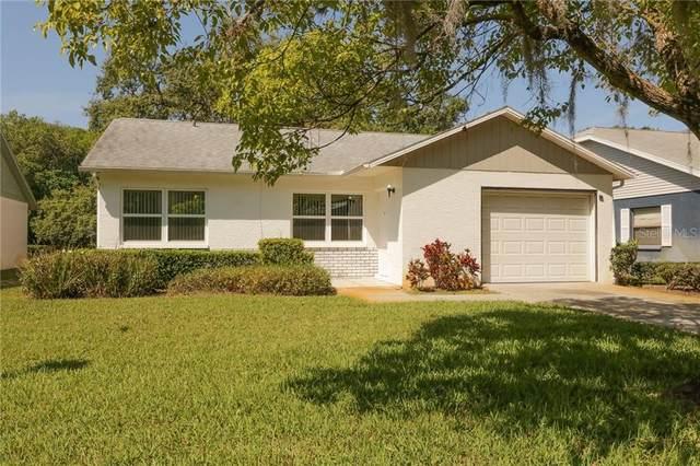 11633 Rose Tree Drive, New Port Richey, FL 34654 (MLS #W7832531) :: Team Borham at Keller Williams Realty