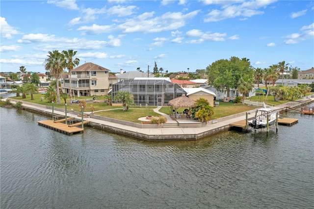 4297 Deleon Drive, Hernando Beach, FL 34607 (MLS #W7832535) :: Young Real Estate