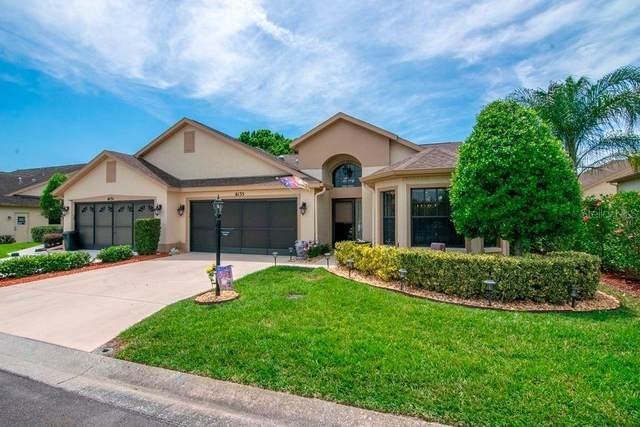 6135 Pine Lawn Way, New Port Richey, FL 34655 (MLS #W7832542) :: Sarasota Home Specialists