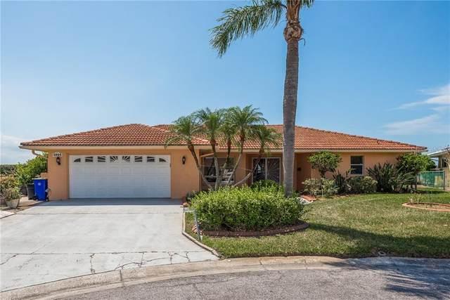 4904 Galleon Court, New Port Richey, FL 34652 (MLS #W7832563) :: Armel Real Estate