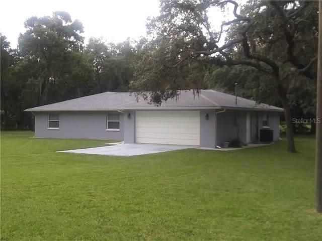 11037 Tenoaks Drive, Hudson, FL 34669 (MLS #W7832570) :: Alpha Equity Team