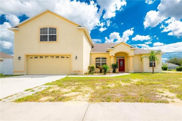 3795 Fantasy Way, Brooksville, FL 34604 (MLS #W7832574) :: Dalton Wade Real Estate Group