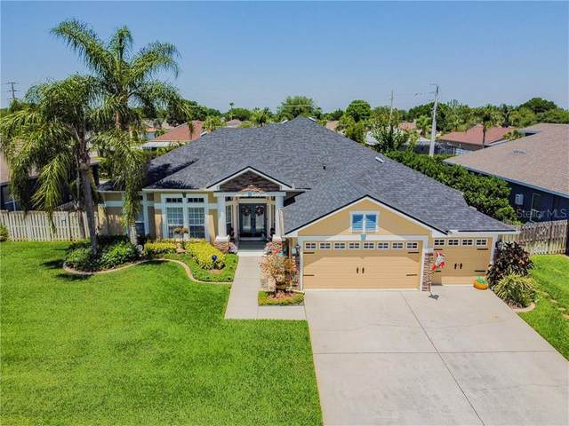 22815 Robins Nest Court, Land O Lakes, FL 34639 (MLS #W7832575) :: Bridge Realty Group