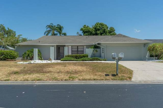 939 S Doral Lane, Venice, FL 34293 (MLS #W7832577) :: The Duncan Duo Team