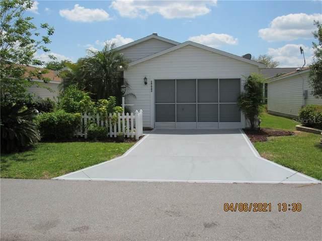 2752 Craven Way, The Villages, FL 32162 (MLS #W7832587) :: Griffin Group