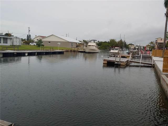 13809 Gene Rossi Avenue, Hudson, FL 34667 (MLS #W7832590) :: Vacasa Real Estate