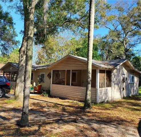 1529 Carmel Avenue, Clearwater, FL 33756 (MLS #W7832599) :: The Duncan Duo Team