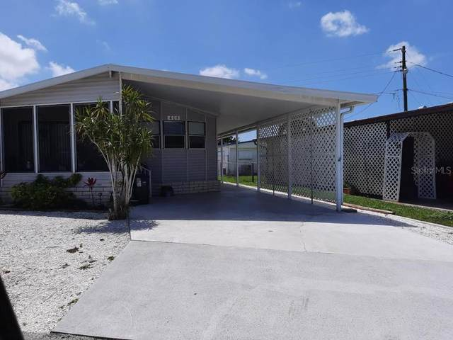 408 51ST Avenue W, Bradenton, FL 34207 (MLS #W7832600) :: Dalton Wade Real Estate Group