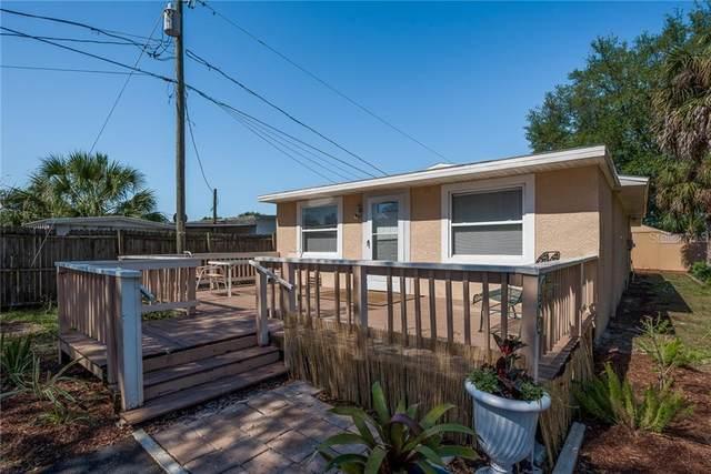 4345 Dohrcrest Drive, New Port Richey, FL 34652 (MLS #W7832619) :: Bridge Realty Group