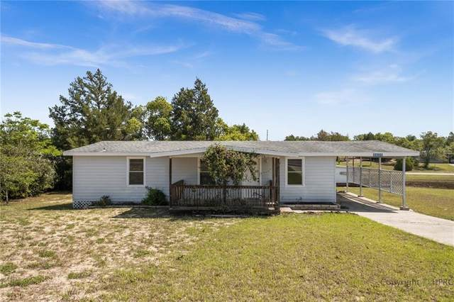 8629 Highpoint Boulevard, Brooksville, FL 34613 (MLS #W7832623) :: Armel Real Estate