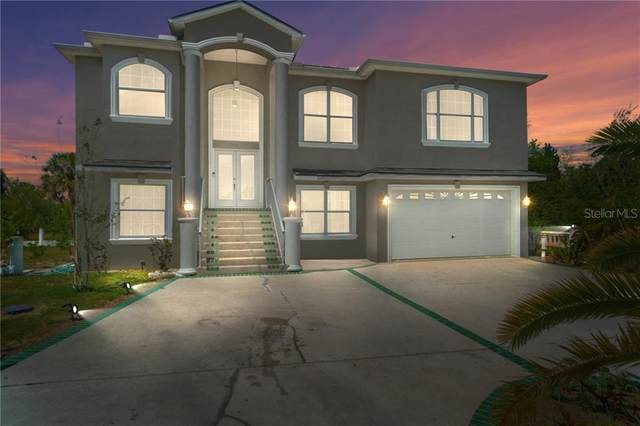 7345 Gulf Way, Hudson, FL 34667 (MLS #W7832624) :: Bridge Realty Group