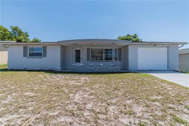 7404 Ashwood Drive, Port Richey, FL 34668 (MLS #W7832626) :: The Lersch Group