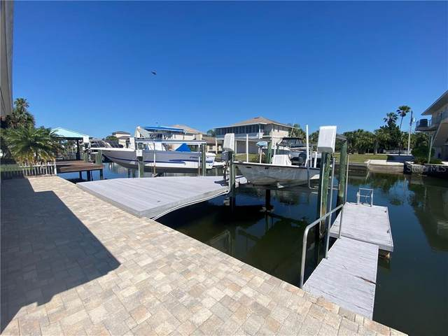 6609 Seaview Boulevard, Hudson, FL 34667 (MLS #W7832632) :: Frankenstein Home Team