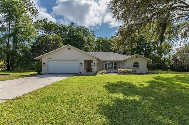 14509 Linden Drive, Spring Hill, FL 34609 (MLS #W7832638) :: Griffin Group