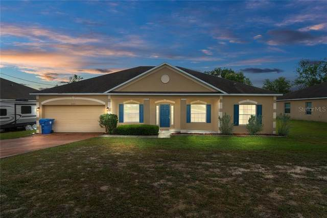 6408 Grapewood Road, Spring Hill, FL 34609 (MLS #W7832639) :: Griffin Group