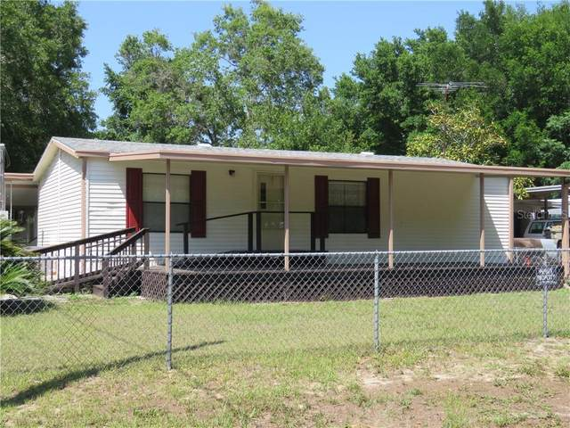 11714 Tipton Ave, New Port Richey, FL 34654 (MLS #W7832647) :: New Home Partners