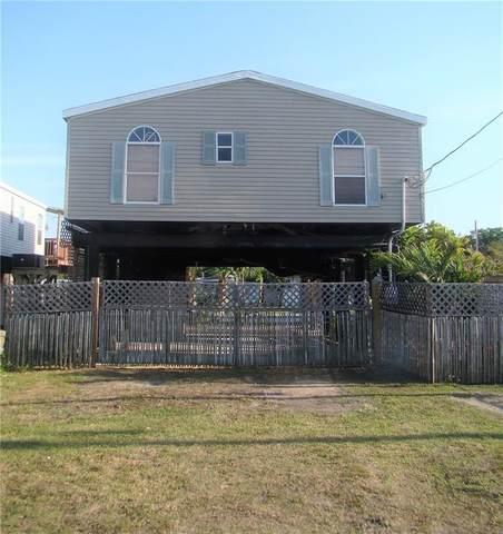 6834 Osprey Lane, Hudson, FL 34667 (MLS #W7832649) :: Baird Realty Group