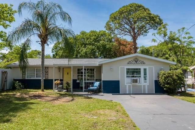 15021 Shark Street, Hudson, FL 34667 (MLS #W7832653) :: Baird Realty Group