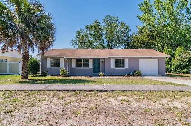 5177 Wellington Road, Spring Hill, FL 34609 (MLS #W7832679) :: Armel Real Estate