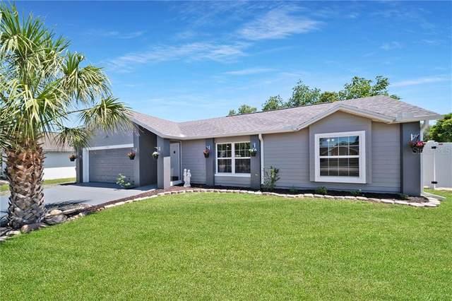 3198 Ambassador Avenue, Spring Hill, FL 34609 (MLS #W7832684) :: Burwell Real Estate