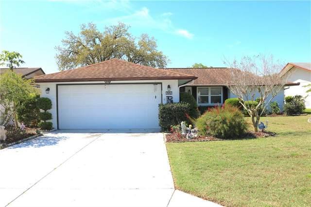 8220 Habra Drive, Port Richey, FL 34668 (MLS #W7832687) :: Bridge Realty Group