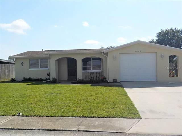 9040 Greenbriar Lane, Port Richey, FL 34668 (MLS #W7832691) :: Zarghami Group