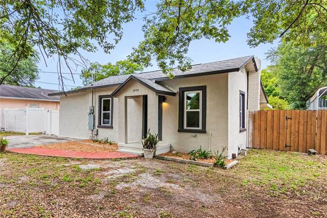1909 W Kirby Street, Tampa, FL 33604 (MLS #W7832694) :: The Brenda Wade Team