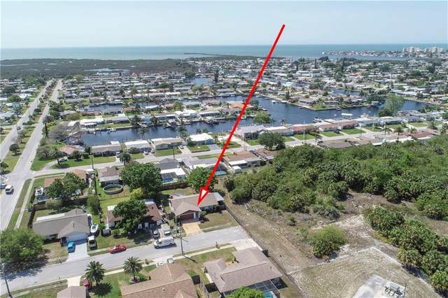 12801 Freeboard Court, Port Richey, FL 34667 (MLS #W7832697) :: Bridge Realty Group