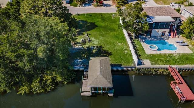 113 Sunrise Drive, Palm Harbor, FL 34683 (MLS #W7832701) :: Burwell Real Estate
