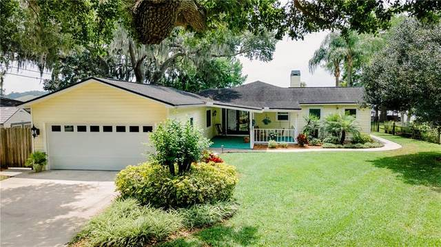 1720 Richard Ervin Parkway, Tarpon Springs, FL 34688 (MLS #W7832702) :: RE/MAX Marketing Specialists