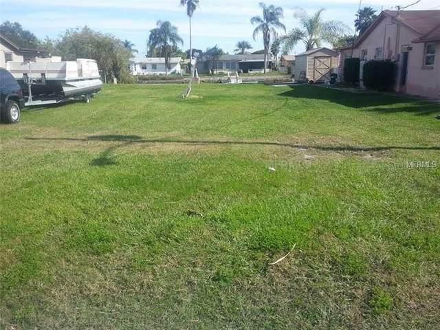 Evelane Drive, Hudson, FL 34667 (MLS #W7832705) :: The Lersch Group