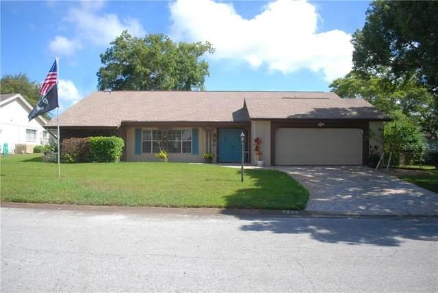 7713 Coachwood Drive, Hudson, FL 34667 (MLS #W7832708) :: Bridge Realty Group