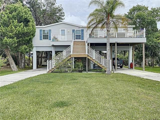 14430 Birch Street, Hudson, FL 34667 (MLS #W7832717) :: Everlane Realty